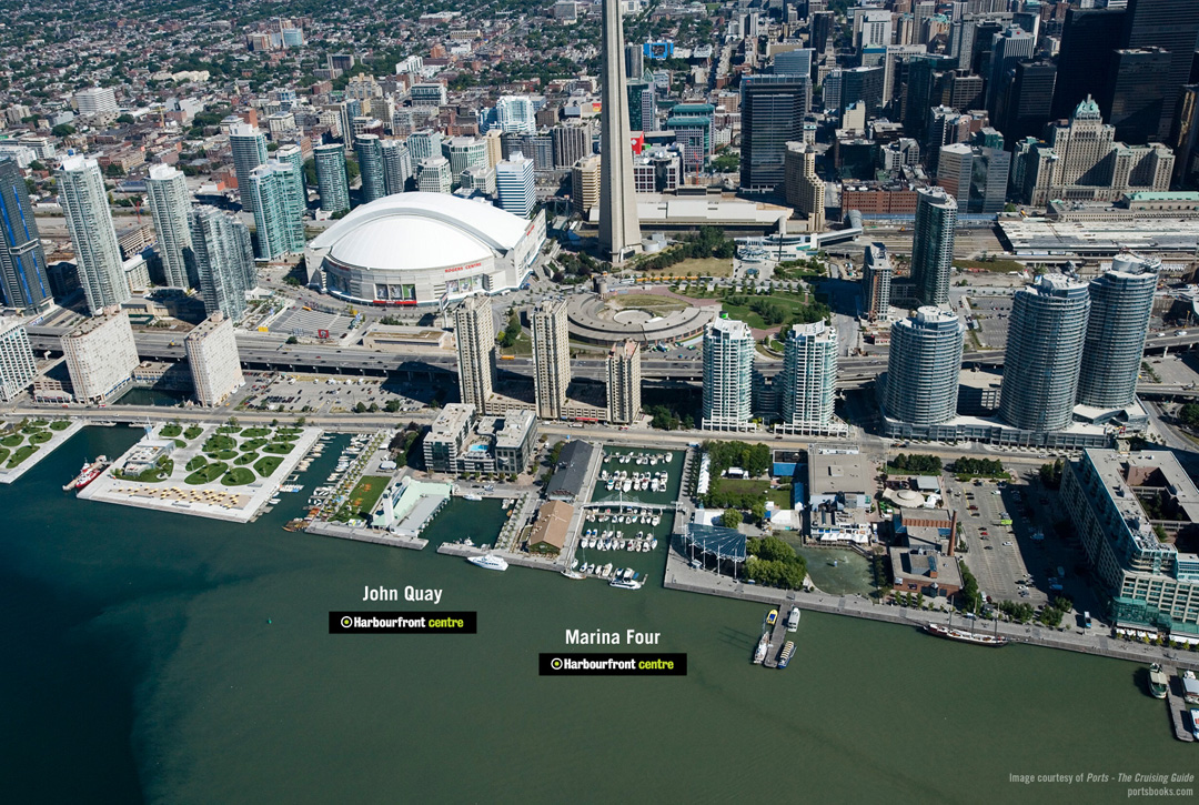 Harbourfront revitalization intermarket real estate for Design consulting toronto
